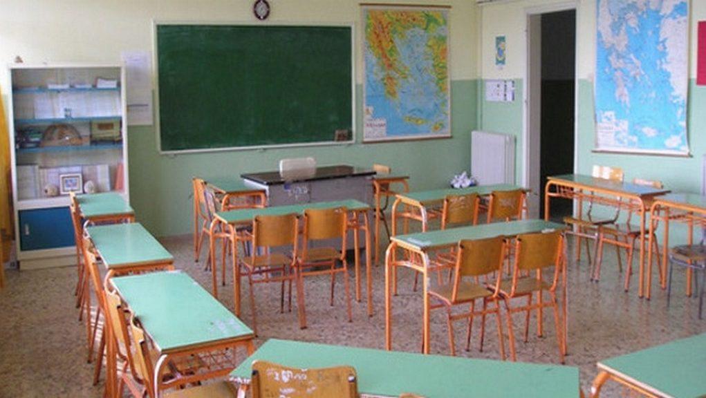 «Νοιάζομαι και Δρω» από το 5ο Γυμνάσιο Μυτιλήνης