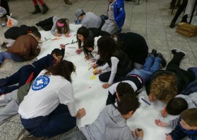 Οι μικροί φίλοι των ΓτΚ στην ετήσια εκδήλωση «Λίγο Γάλα για Πολλά Παιδιά» - Γιατροί του Κόσμου