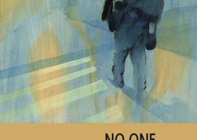 Έργο της Amanda Moeckel (2013 13'' Χ 19'' ακρυλικό σε ξύλο και ψηφιακά) στο πλαίσιο του The Philanthropy Poster Project, «Λέξεις και Εικόνες Προσφοράς από το School of Visual Arts της Νέας Υόρκης», Ίδρυμα Σταύρος Νιάρχος.