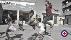 Τομέας Κοινωνικής Πρόνοιας Πολυδύναμο Κέντρο Προσφύγων – Λαύριο - ΕΛΛΗΝΙΚΟΣ ΕΡΥΘΡΟΣ ΣΤΑΥΡΟΣ - ΤΟΜΕΑΣ ΣΑΜΑΡΕΙΤΩΝ ΔΙΑΣΩΣΤΩΝ ΚΑΙ ΝΑΥΑΓΟΣΩΣΤΩΝ