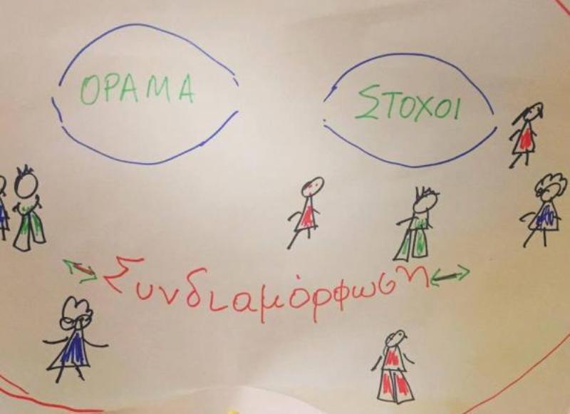 «Νοιάζομαι και Δρω»: Δυναμική παρουσία από τις Κυκλάδες