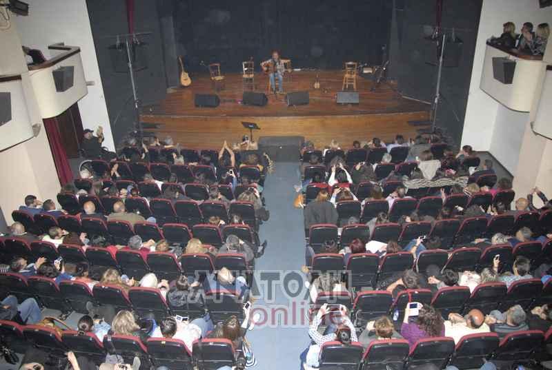 Παραχωρούν το ΡΕΞ για εκδηλώσεις σχολείων