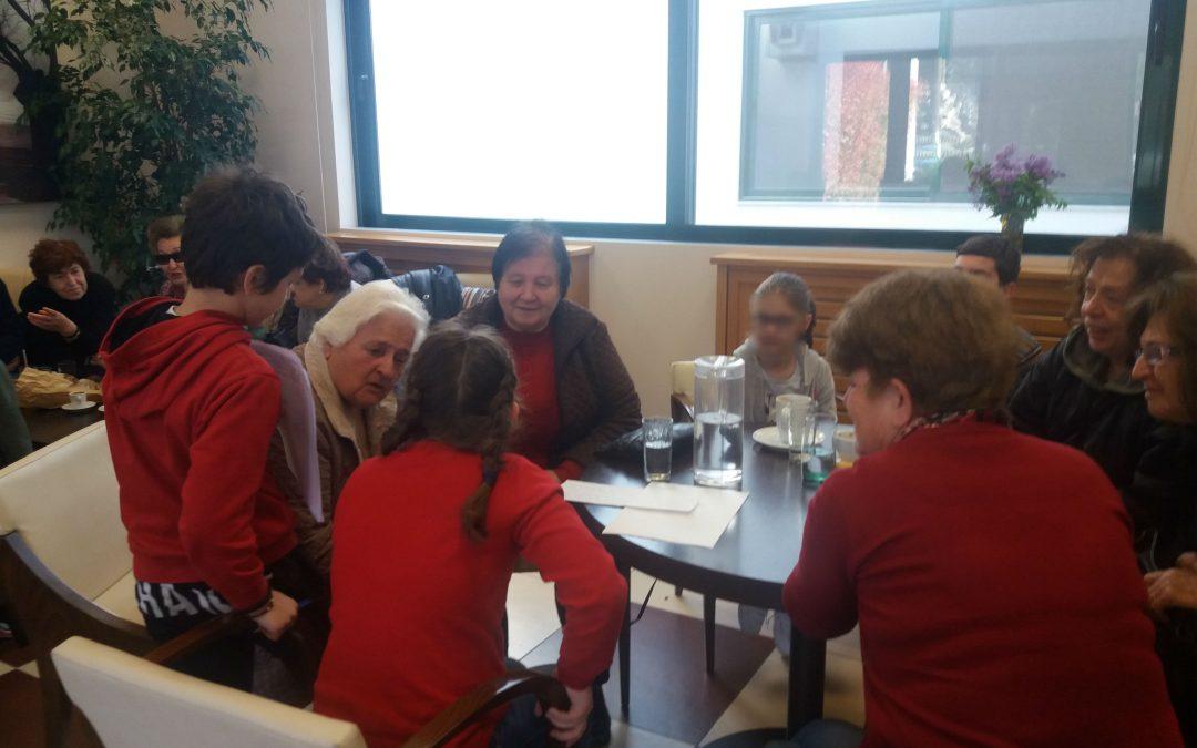Το 2ο Δημοτικό Σχολείο Κερατέας στη Σχολική Εβδομάδα Εθελοντισμού