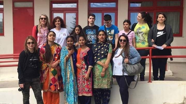 Γιορτή Διαπολιτισμικότητας … γιορτή διαφορετικότητας!