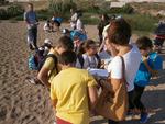 Παγκόσμιος Εθελοντικός Καθαρισμός Ακτών 2019